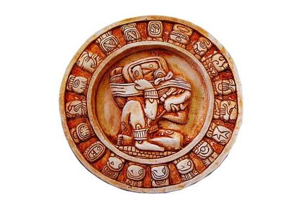 Mayan Calendar. (voxxi.com)