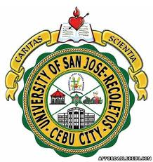 University of San Jose-Recoletos, the Cebu-based educational institutional that has been tarnished by someone who uploaded a sexual intercourse video involving a student of the USJR.