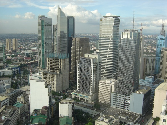 The Philippines gained its  first investment grade from Fitch, an international credit rating agency.