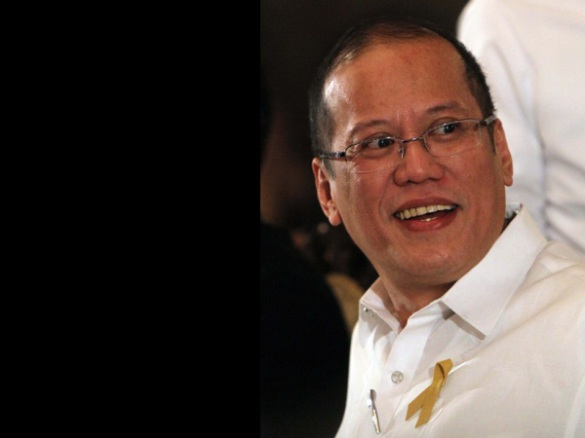 President Aquino's intransigence on proposed constitutional reform does not assure long-term economic progress in our country.