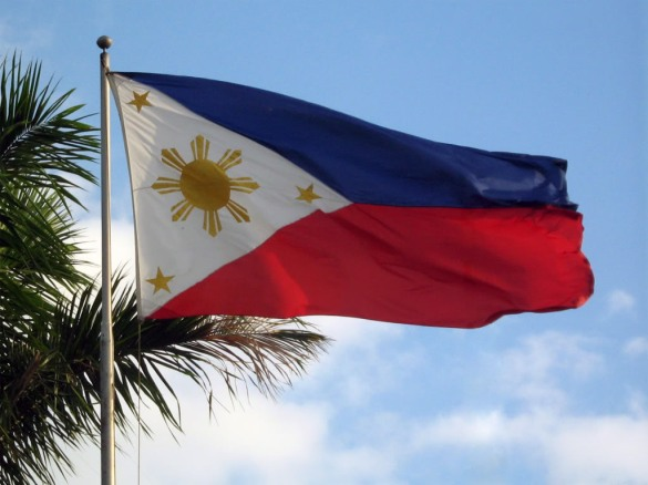 Happy 115th independence day, Philippines.
